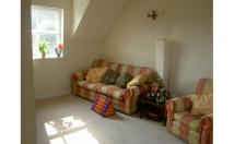 2 bed Flat to rent in Market Place, Ashbourne
