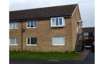 Flat to rent in Sparrows Croft Road...
