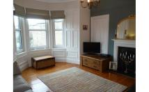 Flat to rent in Cornhill Terrace...
