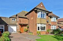 4 bedroom Detached house to rent in Elm Wood Close...
