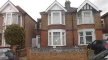 3 bed Terraced house to rent in Lynford Gardens, lford
