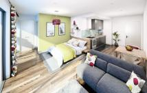 3 bed new Flat for sale in Ordsall Lane, Salford