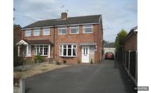 Oldfield Road semi detached property to rent