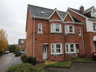 4 bed End of Terrace property in Campbell Fields...