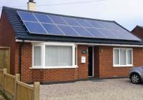 Detached Bungalow in Ford Close, Herne Bay