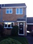 2 bed semi detached home to rent in Kingfisher Close...