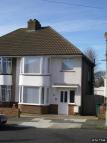 3 bed semi detached house in Melrose Avenue...