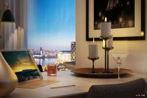 new Flat for sale in X1 Media City Tower 3...