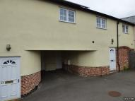 2 bedroom Terraced house to rent in Mill Road, Saxmundham