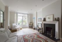 Terraced property in Park Drive, London