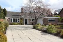 Detached Bungalow in Anglesey Drive, Poynton...