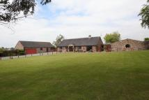4 bedroom Equestrian Facility home for sale in Bagnall Road, Bagnall...