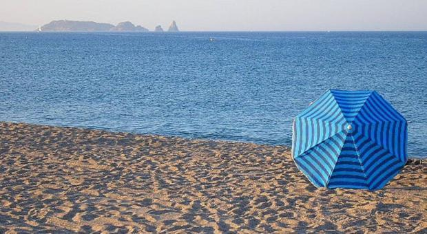 Pals beach