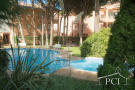 Apartment in Pals, Girona, Catalonia