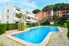 2 bedroom Ground Flat in Catalonia, Girona, Pals