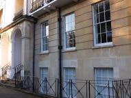 Lansdown Place Apartment to rent