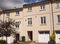 4 bed Town House in Edward Wilson Villas...