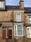 5 bed Terraced house in Bower Road, Sheffield...