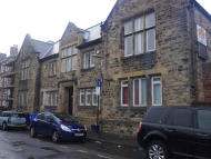 Flat to rent in Ashgate Road, Sheffield...