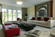 5 bed new property in Eden Grange...