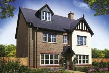 5 bed new property for sale in Eden Grange...