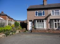 2 bed End of Terrace property in Harrowby Road, Mold, CH7