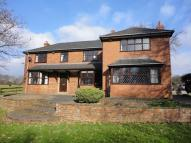 Farm House for sale in Chester Road, Mold, CH7