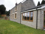 Fron Farm Clocaenog Farm House for sale