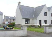 property for sale in Seaforth Avenue, Wick, Ideal good sized 3 bedroom family Home