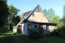 Detached house in Badninish, Dornoch