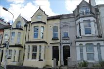 Terraced property to rent in Beaumont Road, PLYMOUTH