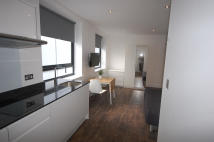 new Studio apartment in Green Lanes, London, N8
