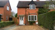 Cottage in Kixley Lane, Knowle...