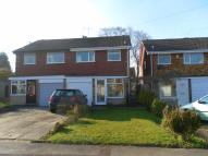 3 bedroom semi detached home in Harnall Close, Shirley...