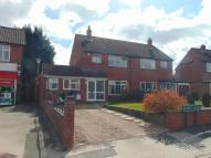 4 bedroom semi detached house in Oxhill Road, Shirley...
