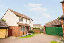 4 bed Detached home to rent in Claydon Drive, CR0