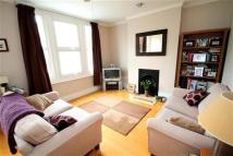 Flat to rent in Heathfield Road, CR0