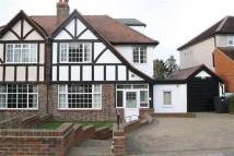 4 bed Detached property in Hurst View