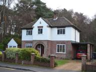 4 bedroom Detached home in Westover Road, Fleet...