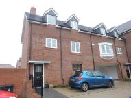 3 bed End of Terrace house in Jubilee Drive, Fleet...