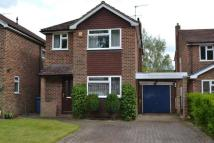 4 bedroom Detached property for sale in George Road, Fleet, GU51