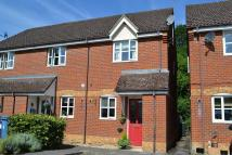 End of Terrace property for sale in Bechin Close, Fleet, GU52
