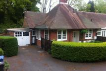2 bed Bungalow to rent in Victoria Hill Road...