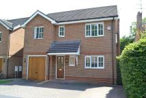4 bed Detached house in George Gardens, Fleet...