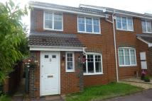 3 bedroom End of Terrace home in Ramsdell Road, Fleet...