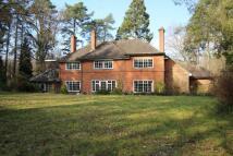 5 bedroom Detached home in Brendon, Elvetham Road...