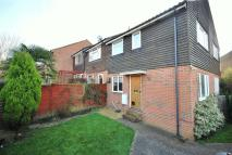 Powdermill Close semi detached house for sale