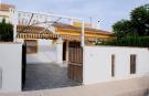 Terraced Bungalow for sale in Torre de la Horadada...