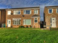 3 bed semi detached house in Roman Road, Brandon...