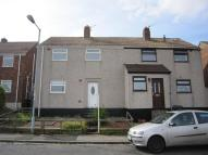 semi detached home in College View, Bearpark...